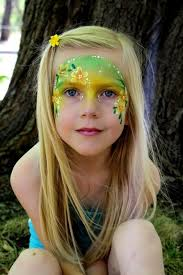 face painting enquire now