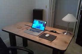 pretty awesome computer desk on furniture with furniture diy computer desk with awesome lamp diy amazing diy office desk