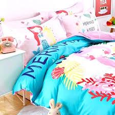 the little mermaid bedding mermaid bedspread mermaid bedding super cute mermaid 3 bedding set mermaid bedspread