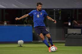 Lazio's Francesco Acerbi Could Start for Italy in the Euro 2020 Knockout  Stage Fixture Against Austria