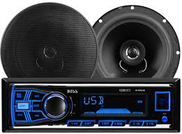 636ck boss audio systems car stereo speakers ebay at Car Stereo Speakers