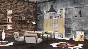 loft office design. Modern Loft Office Design R