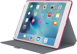 The widest colour range for ipad pro 11 2nd gen 2020 on the market. Speck Speck Stylefolio Case For Ipad Pro 12 9 2015 Only Fushia Pink Nickel Grey All Sales Final No Returns Or Exchanges Cayman Mac Store T A Alphasoft