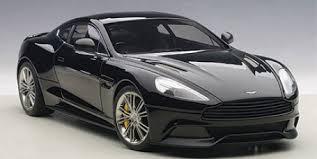aston martin vanquish 2015 black. black aston martin vanquish 2015 autoart model 70247 diecast 118