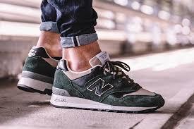 new balance green. new balance 577 green black e