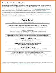 11 personal branding statement examples attorney letterheads