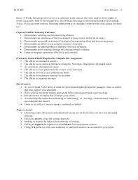 florida expository essay parts