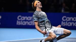 He has been ranked as high as no. Alexander Zverev Into Final Four In London After Straight Sets Win Over Medvedev Sports German Football And Major International Sports News Dw 15 11 2019