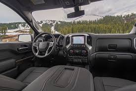 why sierra silverado interiors are