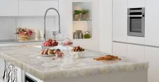 enorm quartz kitchen countertops cost white countertop by marble of the world 6720 kitchen design ideas gallery kitchen design ideas