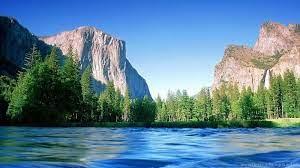Most Beautiful River Desktop Wallpapers ...
