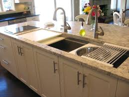 kitchen sink with cutting board kitchen sink with cutting board home design and decorating elkay kitchen