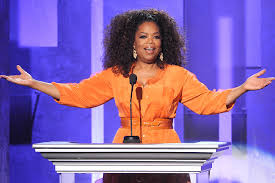 oprah winfrey is empowering girls and women across the globe  how oprah winfrey is empowering girls and women around the world