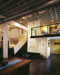 contemporary loft%20design mid century%20modern interiors 2 Contemporary Loft  Design with Mid Century