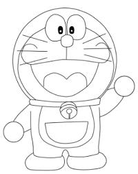 Dihalaman ini anda akan melihat gambar keren pensil mudah yang keren! Lukisan Doraemon Dengan Pensil Cikimm Com