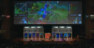 dota 2 international 2013 live cleamie