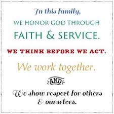 Work Statement Examples 15 Best Mission Statement Examples Images Family Mission