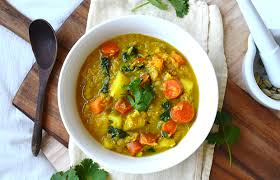root vegetable red lentil stew recipelife by daily burn