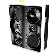 definitive surround speakers. definitive technology in-wall rss ii referance ceiling surround/wall speaker (single, surround speakers n