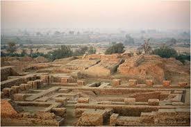 the indus valley civilization com source crystalinks com fig