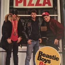 <b>Beastie Boys</b> Book <b>Mix</b> | Cut Chemist