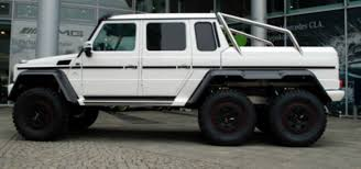mercedes 6x6 price. Delighful Mercedes MercedesBenz G 63 AMG 66 For Sale150 Produced In Mercedes 6x6 Price