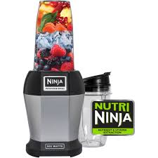 ninja professional blender 900 watts. Exellent Ninja Nutri Ninja Nutrient Extraction Single Serve Blender BL456  Walmartcom For Professional 900 Watts