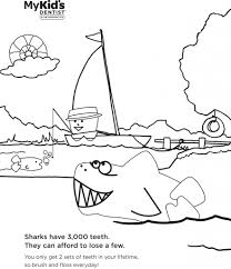 Small Picture Awesome Tooth Coloring Sheets Contemporary Coloring Page Design