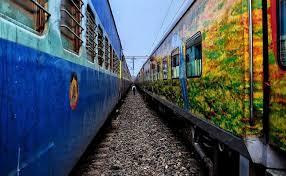 Irctc Indian Railways Fare Chart Ticket Prices Of Humsafar