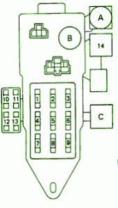 gmc sierra fuse box diagram image wiring 2005 gmc sierra cooling fan relay wiring diagram for car engine on 1992 gmc sierra fuse
