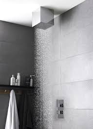 This Shower Head Looks Spot On For A Modern Bathroom Design