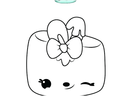 Beautiful Decoration Num Noms Coloring Pages Num Noms Coloring