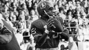 Denver Broncos Organization Chart Marlin Briscoe Carved A Path For Black Quarterbacks To Follow