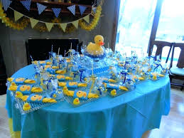 diy baby shower centerpieces boy impressive ideas homemade bright and