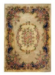 vintage chinease rug