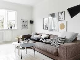 cozy scandinavian living  apartment in kungsladugards