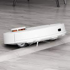 Robot hút bụi lau nhà thông minh Xiaomi Mi Robot Vacuum-Mop P SKV4110GL màu  trắng - Hàng Chính Hãng
