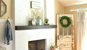 mantels for brick fireplaces fireplace tile shelves wood designs brick mantel decor height tiles images insert gas corner surround mantels for white brick