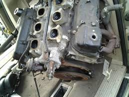 similiar 3 8 ford intake keywords lower and upper intake from 2002 windstar swap into 94 mustang 3 8