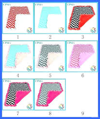 Throw Blanket Size Chart Average Baby Blanket Size Steellighttv Co