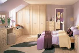 Modern Fitted Bedrooms Awkward Spaces Are The Perfect Match For Sharps Oslo Wardrobes