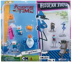 Vending Machine Show Inspiration Buy Adventure Time And Regular Show Figurines Vending Capsules