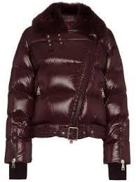 Foulque Padded Jacket