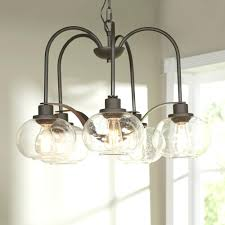 candle chandeliers wrought iron hanging chandelier non electric pillar cl home design full size of