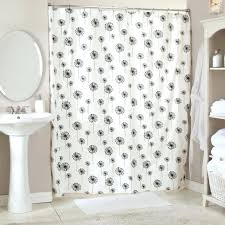 full image for orange and grey shower curtain trendy interior or lime green fabric shower green