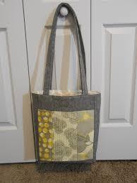 Tutorial: Make a Quilt-As-You-Go Tote Bag | Sewing Projects ... & Tutorial: Make a Quilt-As-You-Go Tote Bag Adamdwight.com