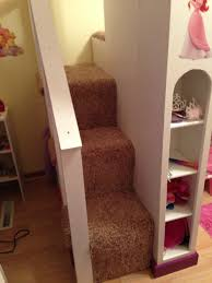 Princess Castle Bedroom Ana White Princess Castle With Space For Toddler Bed Diy Projects