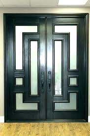 home depot metal doors double metal door home depot metal doors home depot exterior double doors