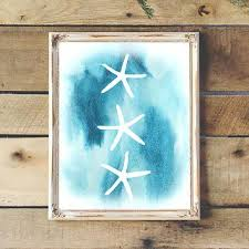 beach themed wall decor beach themed framed art wall art beach themed wall art starfish sea  on beach themed wall art with beach themed wall decor beach themed framed art inspiring living