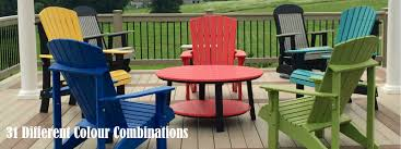 Patio Furniture Kitchener Recycled Patio Luxury Outdoor Furniture